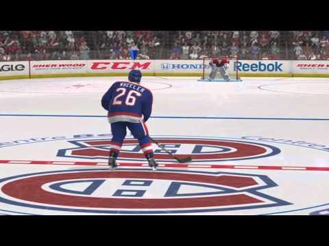 NHL 12 | NHL 2011-12 Season Predictions | TacTixHD