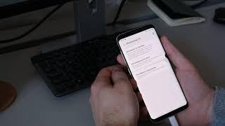 Как обновить Андроид на смартфоне Samsung Galaxy: обновление по воздуху. Что если нет апдейтов?