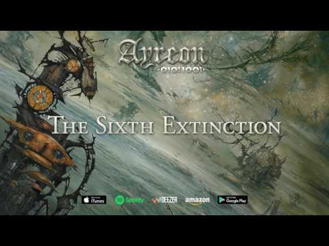 Ayreon - The Sixth Extinction (01011001) 2008