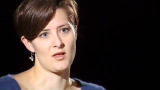 Why Study Biblical Warfare with Carly Crouch