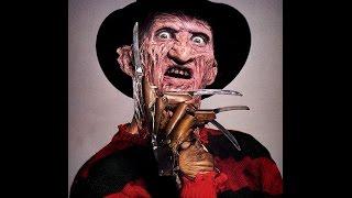 Nightmare On Elm Street 1-7 Trailers