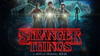 Stranger Things Season 1 Episode 6 FULL EPISODE