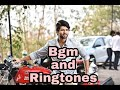 Geetha Govindam Movie Background Music || Ringtones || Vijay Devarakonda