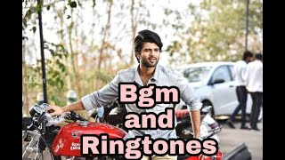 Geetha govindam movie Background music || ringtones || Vijay devarakonda