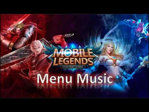 Mobile Legends - Soundtrack Menu Music