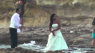 Традиции Испании, Свадьба на море в Alicante