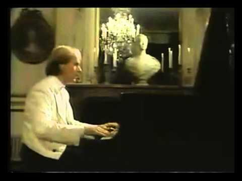 Dream Wedding-夢中的婚禮-Richard Clayderman-理查克萊德門