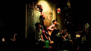 Tôn Cafe - Cho Tôi Xin Môt Đứa Con Trai (Acoustic Cover)