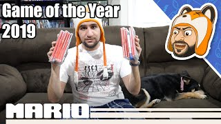 My Game of the Year for 2019!