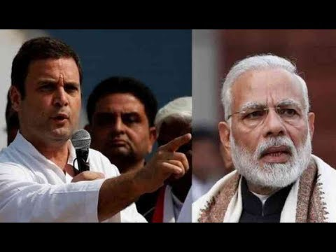 Modiji has destroyed the banking system of the country: Rahul Gandhi