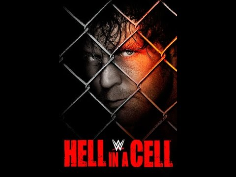 WWE Hell in a Cell 2014 Review (Nederlands/Dutch)