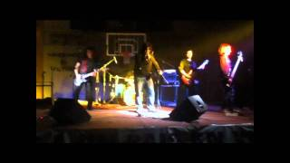The Iron Horsemen - Enter Sandman (Metallica Cover)