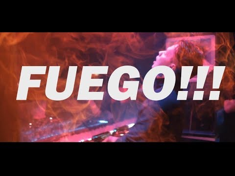 Mike Cervello - Fuego (Unofficial Video) (Fan Made)