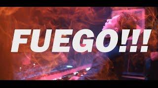Mike Cervello - Fuego (Un) (Fan Made)