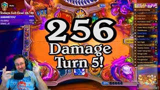🍀🎲 256 Damage turn 5 ~ Journey to Un