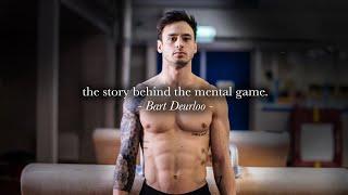 BART DEURLOO / The story behind the mental game in gymnastics