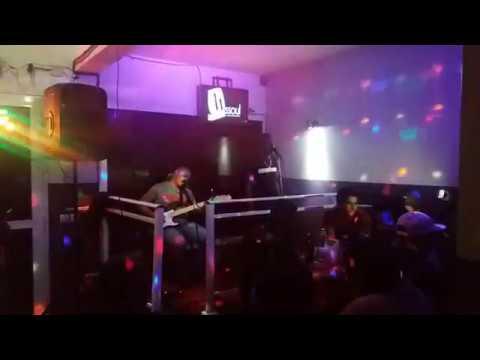Rah Ckiky en live at Mossoul Avaradrano
