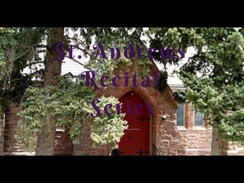 Jazz Express at St. Andrews Episcopal Church Manitou Springs, Colorado