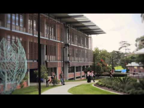 School of Social Sciences and Psychology: Masters Program Video