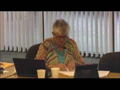 Charter Amendment Proposal That Council Determines Organization of City