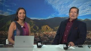Editorial: Los escuadrones de la muerte - Al Cierre EVTV - 07/19/19 Seg 1