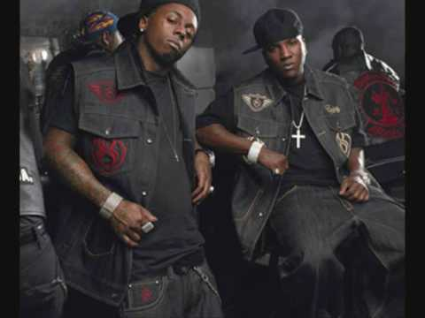 Young Jeezy ft Lil Wayne - Scared Money  [NEW EXCLUSIVE]