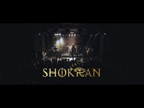 Клип SHOKRAN - Living Arrows