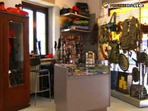 ARMERIA DIMENSIONE SPORT IVREA (TORINO)