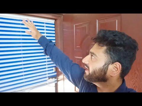 Curtain Design / Net Door / Aluminium Blinds / Mini Blinds / Curtains / Aluminum Blinds / Blinds