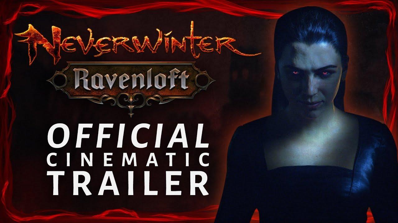 Neverwinter | Arc Games