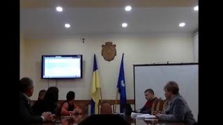 Засідання координаційної ради 13.10.2017
