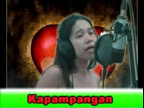 Mesaya Kung Bigla ( Natatawa Ako - Kapampangan Bersion) - Miss D.