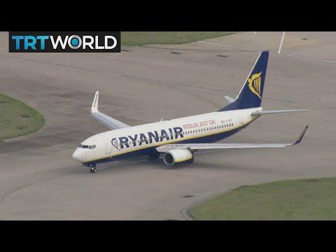 Irish Aviation: Ireland Dominates Aircraft Leasing Industry