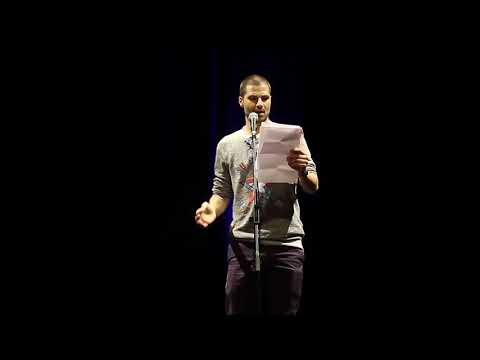 Flo Slam - Slam En Ch - Poème Sur La Discrimination - Texte A Jeux De Mots
