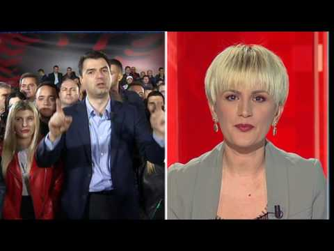 Ora News – Basha për Tonight Ilva Tare: Çfarë është Republika e re