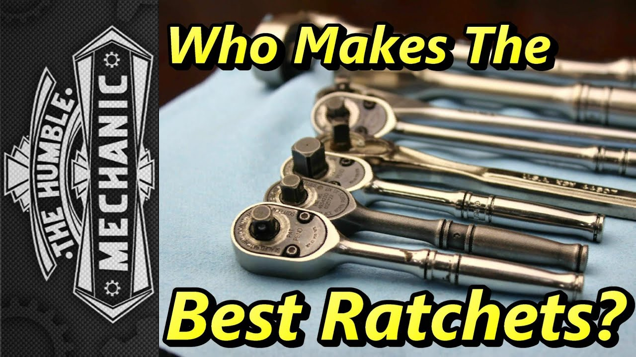 Who Makes The Best Ratchet  Doovi