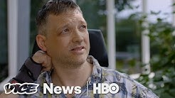 Veterans Fighting To Smoke Weed For PTSD (HBO)