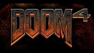 Обзор Doom4 [Общее впечатление] (трейлер Е3)