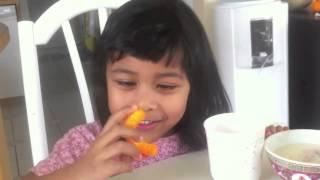 Priya Eindruck von Ihrem Lieblings-Universal Pictures CG-cartoon-Charakter