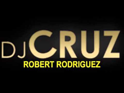 CRUZ ROBERT RODRIGUEZ SUMMER COOL DOWN 2014