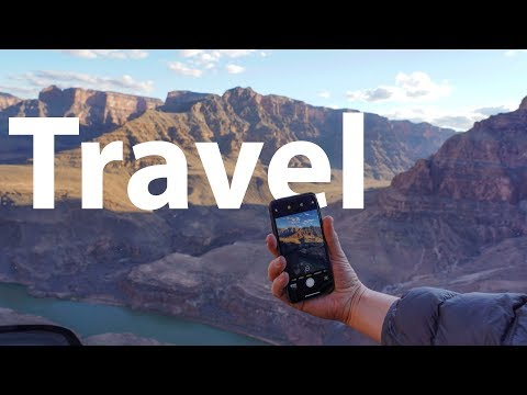 TRAVEL Photography (TC LIVE!)