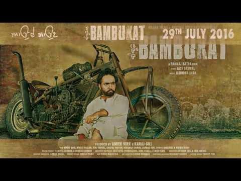 Bambukat | Ammy Virk | Binnu Dhillon |...