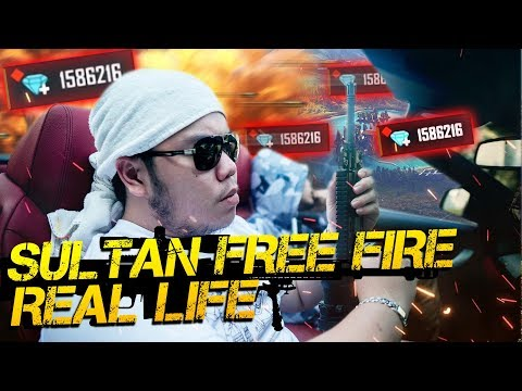 SULTAN NGAMUK BORONG DIAMONDS 1,5JUTA TOTAL 900JUTA DEMI BERBAGI!! - Free Fire Indonesia #140