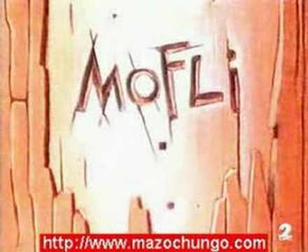 mofli el ultimo koala dibujos animados serie infantil tv  YouTube