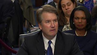 New Allegations Against SCOTUS Nominee Brett Kavanaugh | Kasie DC | MSNBC