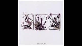 Sia — Breathe Me (Ulrich Schnauss Mix) (Sasha Edit)