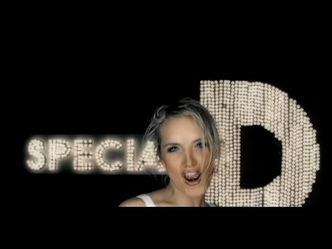 Special D - Come With Me (Official Video)