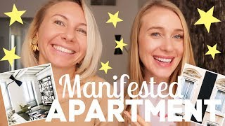 How We MANIFESTED Our Dream Apartment in ROME!