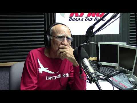 We're Broke - Liberty Talk Radio - 12-07-13