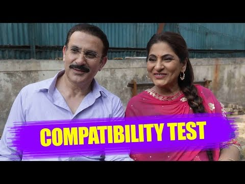 Archana Puran Singh and hubby Parmeet Sethi reveal their love story |Exclusive| Mp3